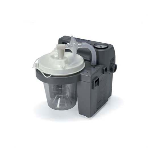 Devilbiss homecare suction unit with Internal filter without battery