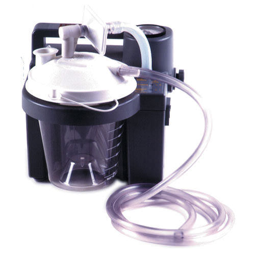 Devilbiss HP Portable Suction Pump