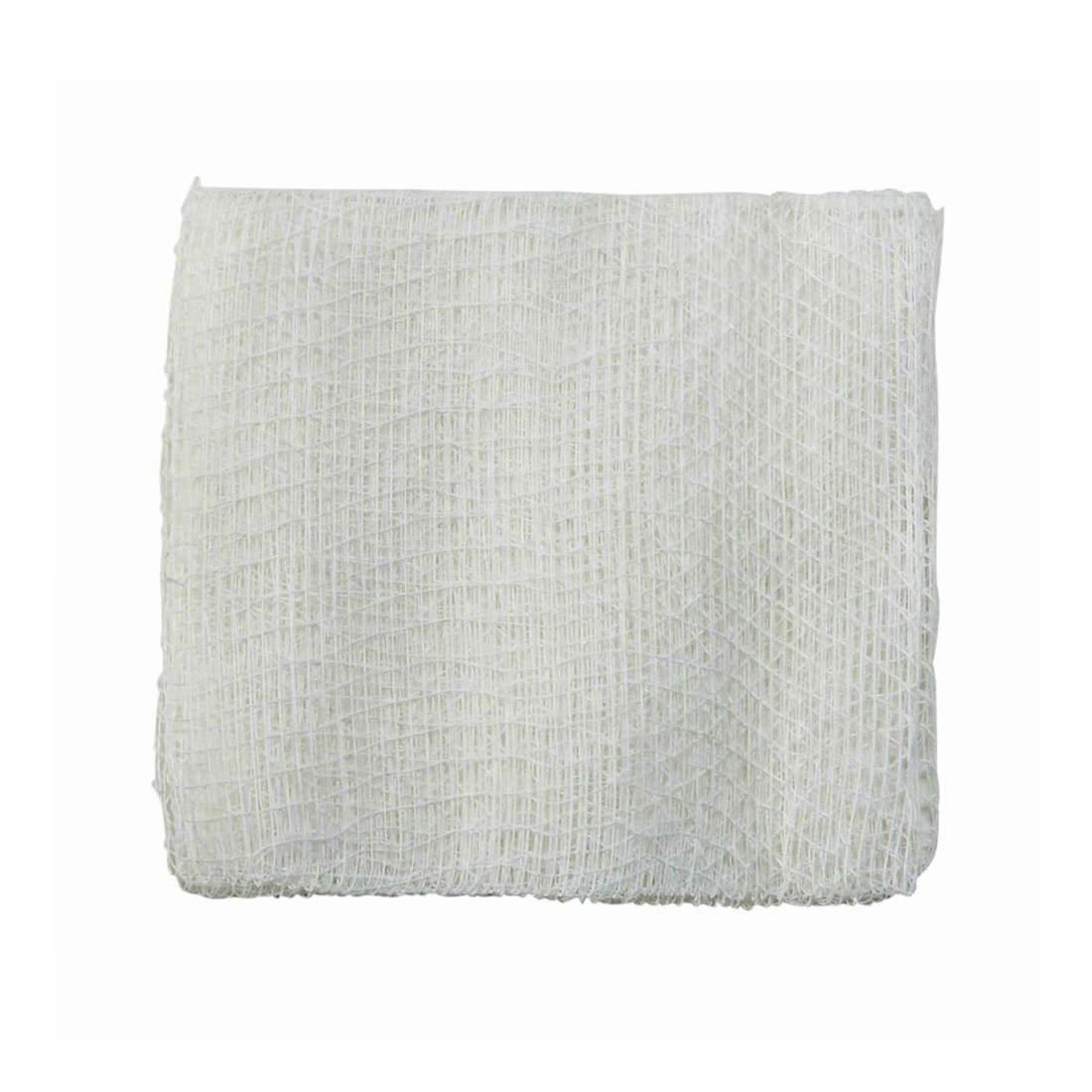 """Derma Science DuCare Woven Gauze Sponge, 12-Ply, 8"""" x 4"""""""