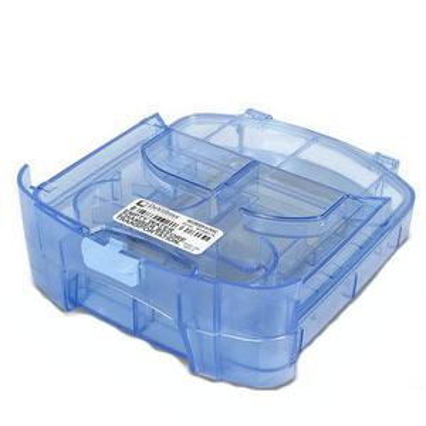 DeVilbiss Intellipap Heated Humidifier Chamber