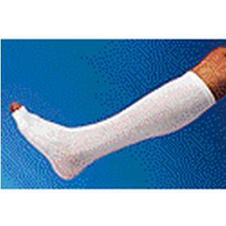 Glen-Sleeve II Protector for Leg Below Knee, 15'' x 3-1/2'' Beige