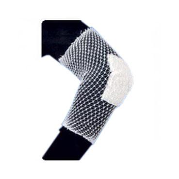 """Surgilast Tubular Elastic Bandage Retainer, 11"""""""