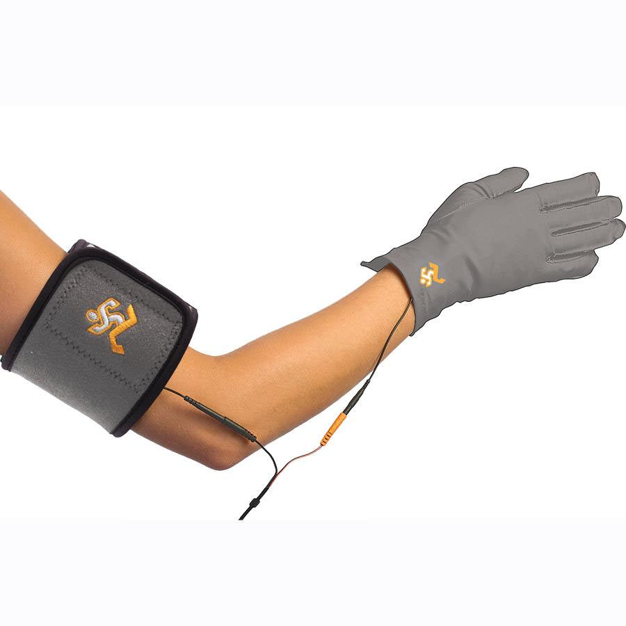 Delco Jstim Electrotherapy Compression Wrap