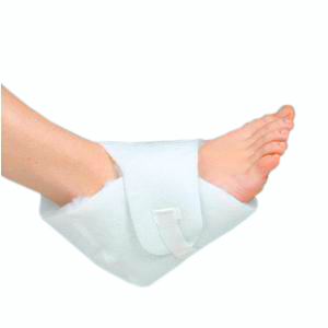 Comfo-Eze Heel and Elbow Protector with Straps Universal