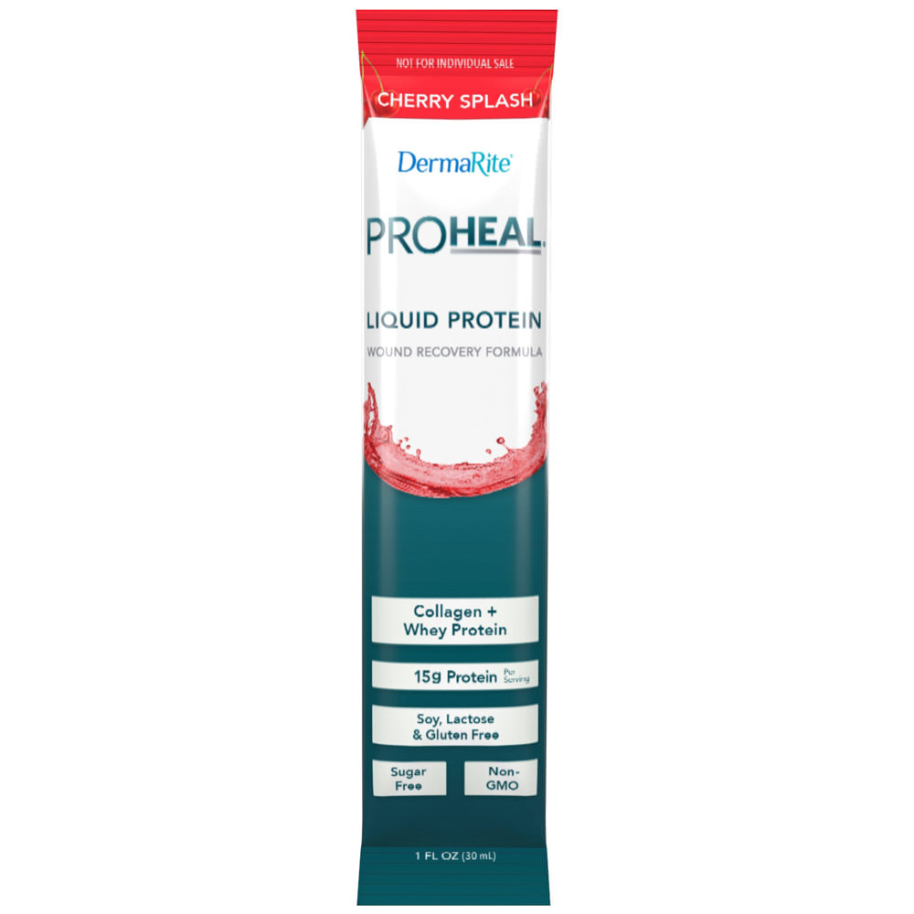 ProHeal Oral Protein Supplement