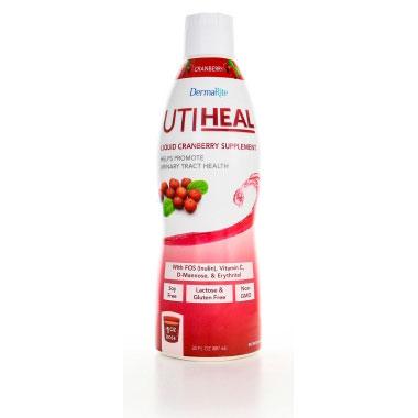 Utiheal Oral Supplement