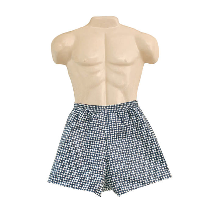 Dipsters Boy's Boxer Shorts with Elastic Waistband