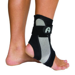 Aircast A60 Ankle Support Large Right Ankle