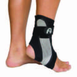 Aircast A60 Ankle Support Left Ankle Small
