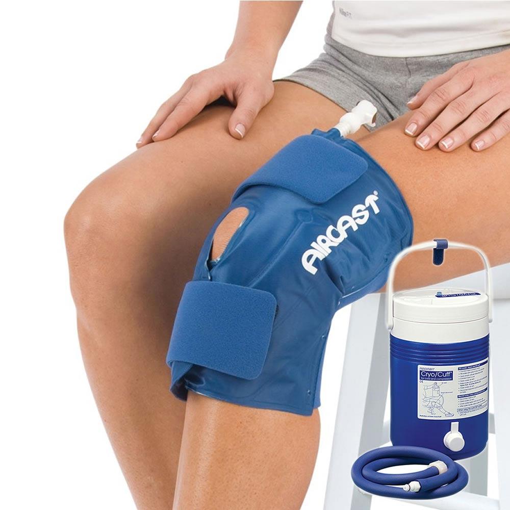 DJO Aircast Reusable Cold Therapy Wrap