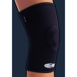 ProStyle Pull-On Knee Sleeve Large 15 to 17 Inch Circumference Left or Right Knee