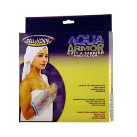 "DJO Bell-Horn Aqua Armor Cast & Bandage Protector 28"" Length"