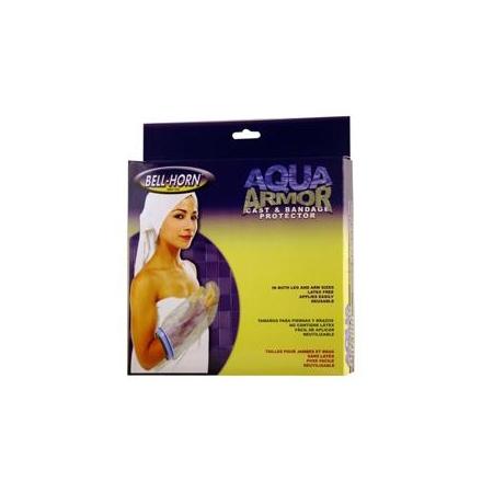"DJO Bell-Horn Aqua Armor Cast & Bandage Protector 23"" Length"