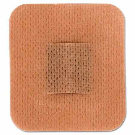 Dura-Stick Electrode Beige Cloth Backing with Carbon Film