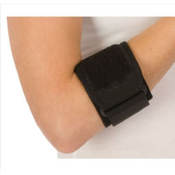 ProCare Universal Elbow Support, Contact Closure, Tennis