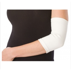 """Procare Pull-On Elbow Support, Left/Right, Circumference 8"""" to 9"""", Small"""