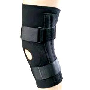 ProCare Neoprene Open Patella Knee Support