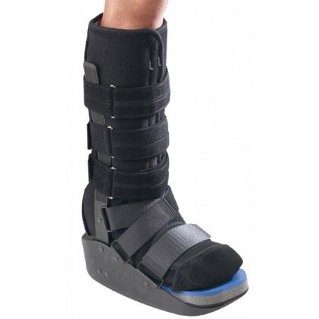 MaxTrax Hook and Loop Closure Walker Boot