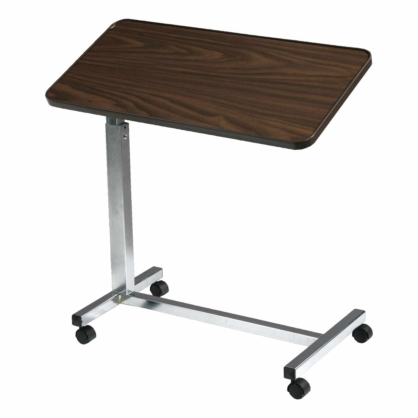Drive deluxe tilt-top overbed table