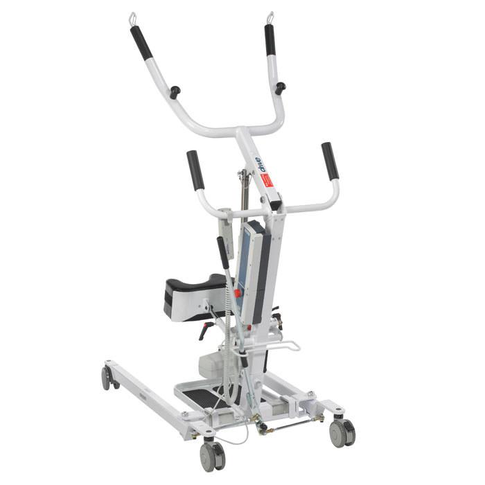 Drive Medical Stand-Assist Patient Lift