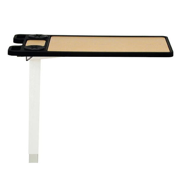 Drive Non-Tilt Overbed Table with H Base Frame | Medicaleshop