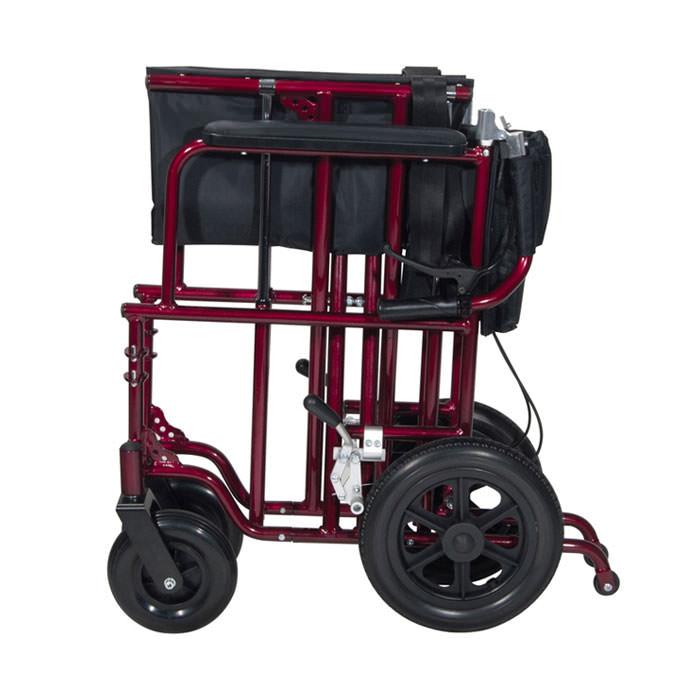 Drive Medical bariatric wheelchair