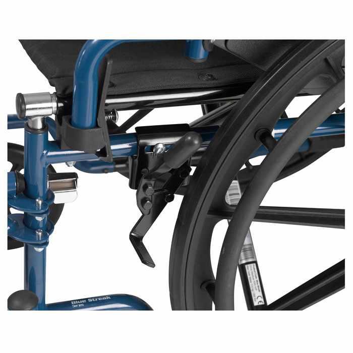Drive Medical manual wheelchair