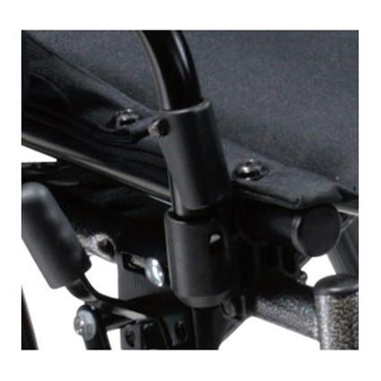 Drive Cruiser III lightweight dual axle wheelchair