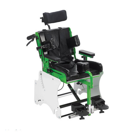Drive MSS tilt & recline seating system