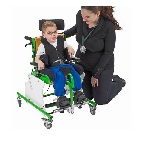 MSS tilt & recline seating system