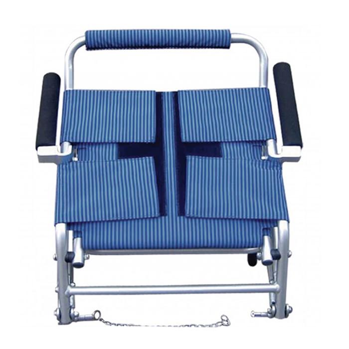 Drive Medical super light folding transport wheelchair