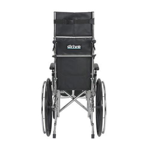 Drive Medical wheelchair