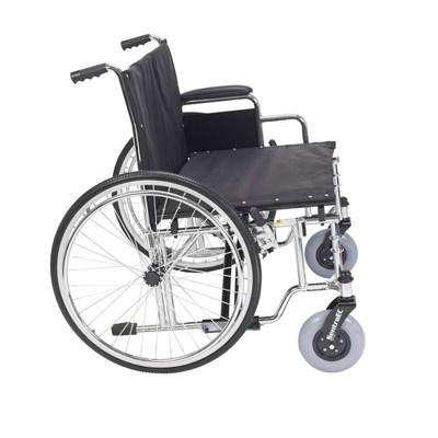Drive Medical bariatric sentra EC wheelchair