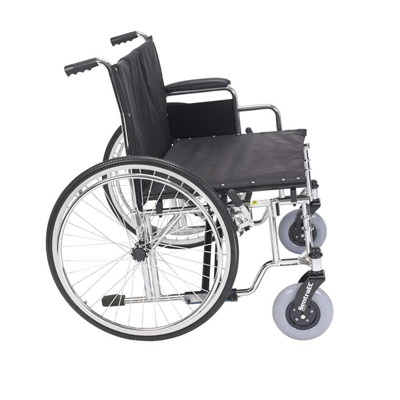 Drive Medical bariatric sentra EC wheelchair