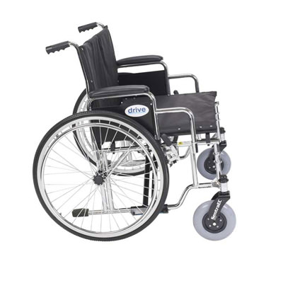 Drive Medical sentra wheelchair