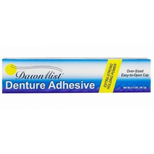 Dawn Mist Denture Adhesive