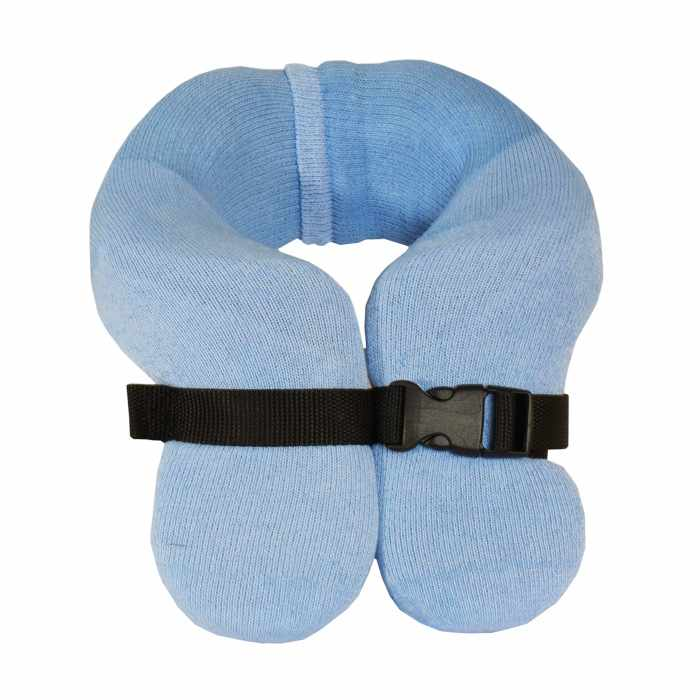 Danmar Hensinger head support with high back