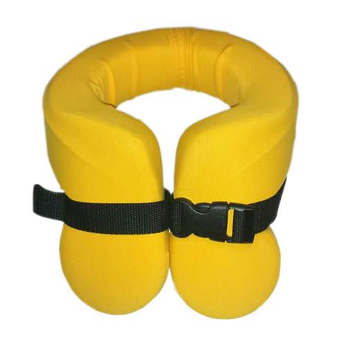 Danmar Hensinger Yellow head support