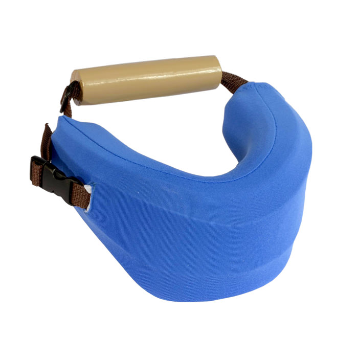 Danmar anterior head support