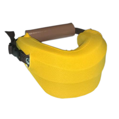 Danmar anterior yellow head support