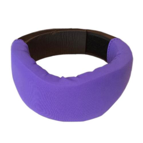 Danmar swirl purple support