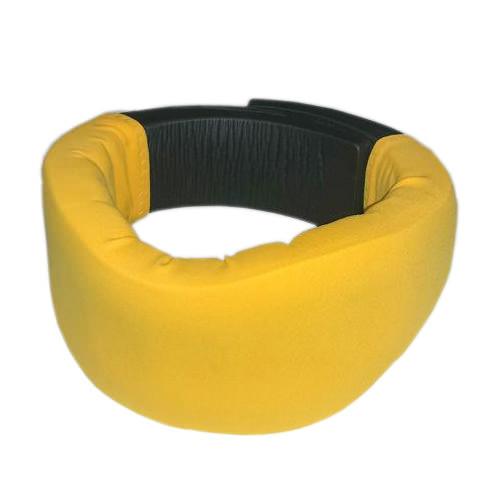 Danmar swirl yellow support