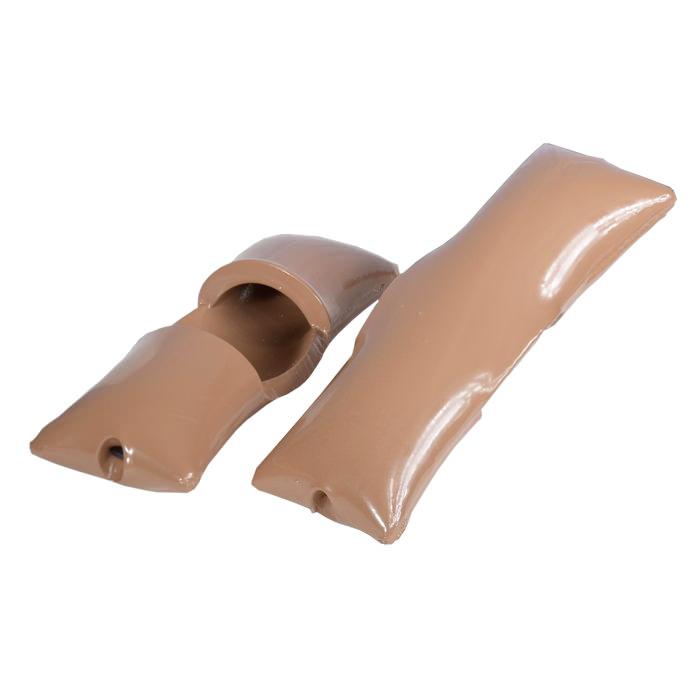 Danmar forearm crutch cover