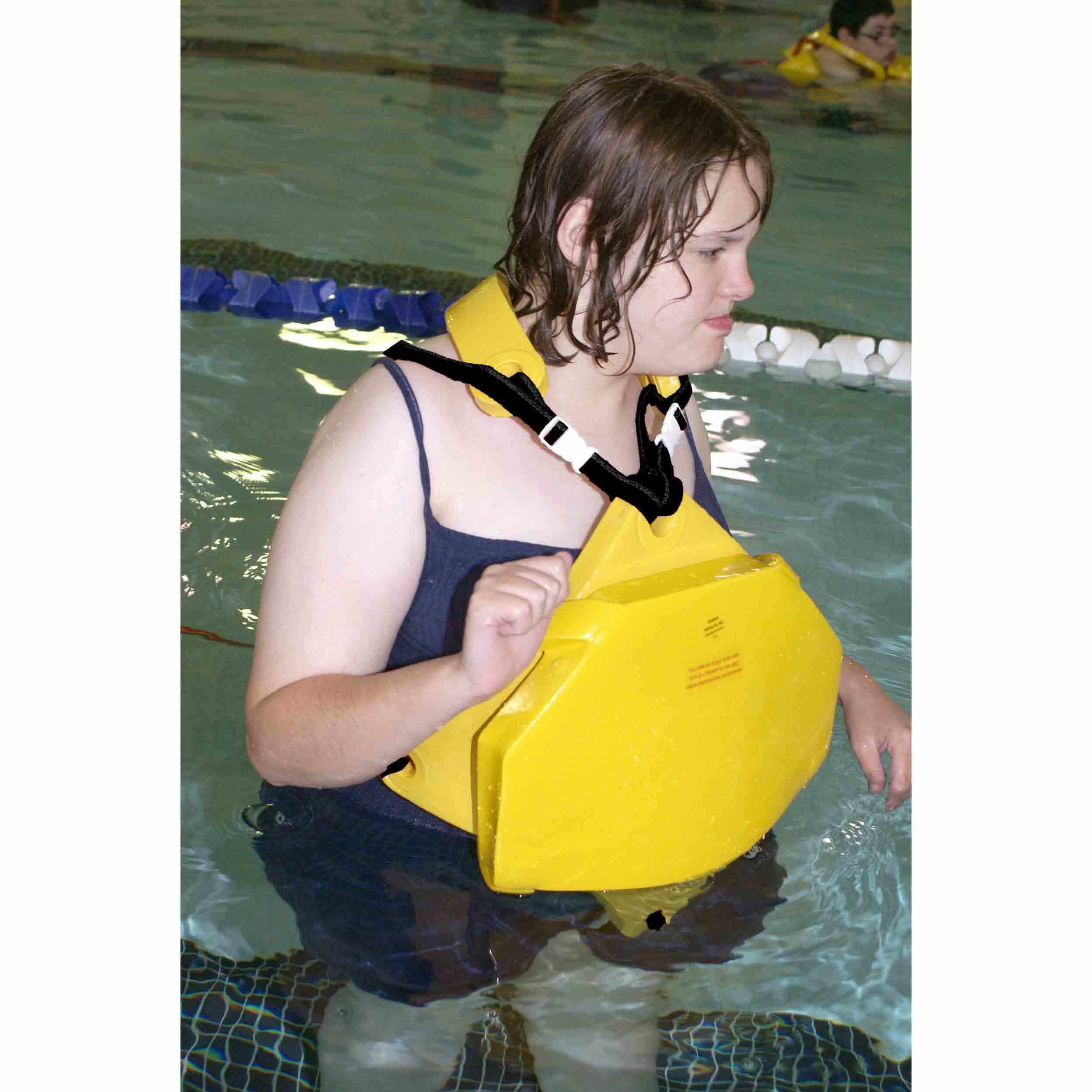 Danmar swim system