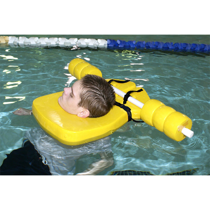 Combination head float & stabilizer bar