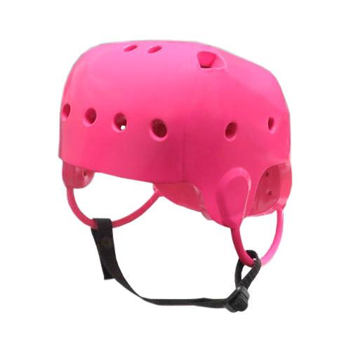 Soft shell helmet