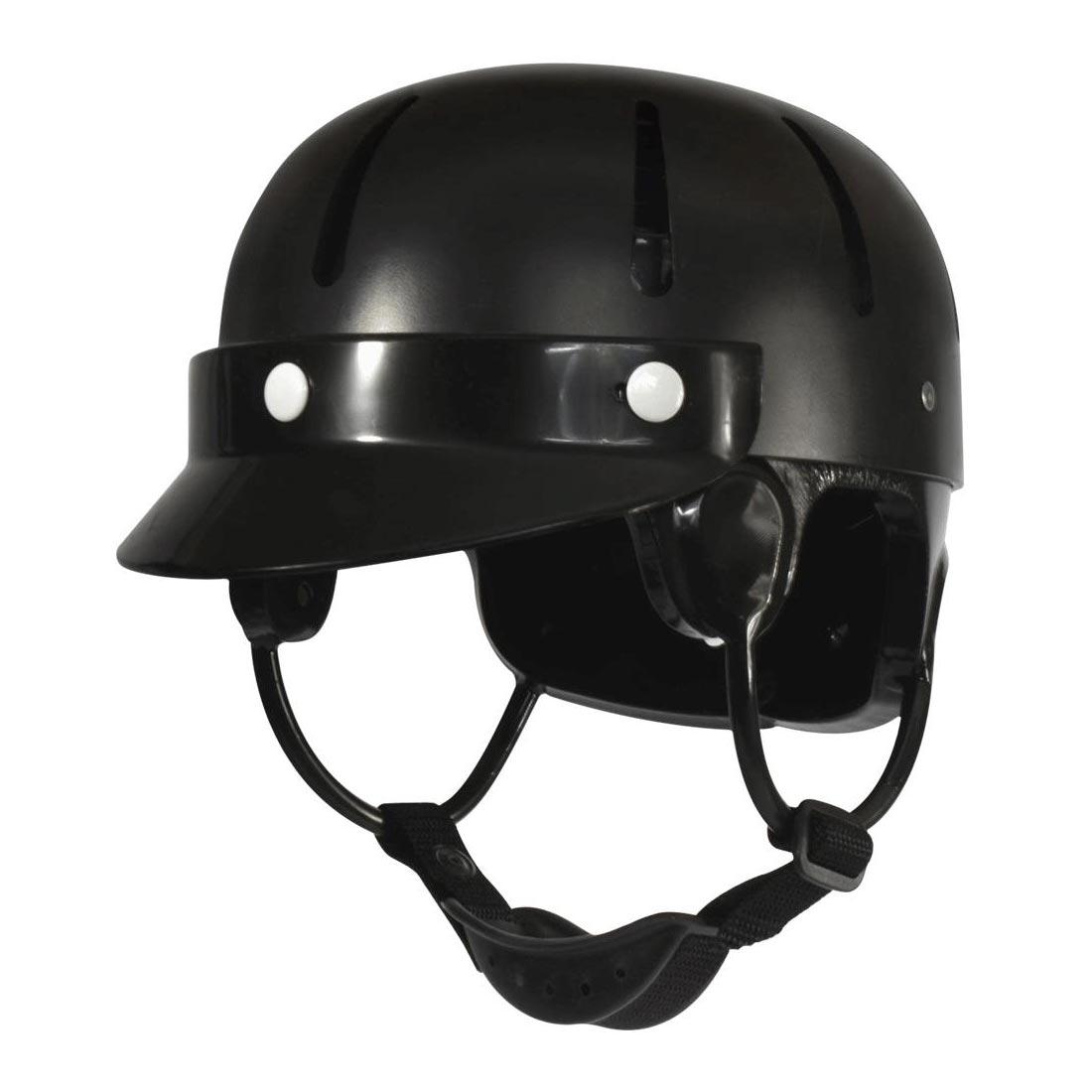 Danmar Deluxe hard shell helmet