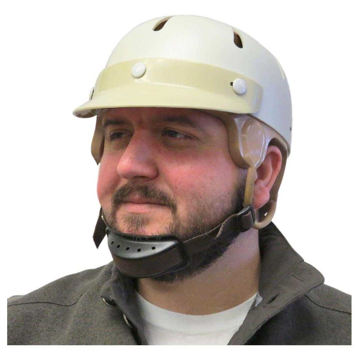 Danmar Deluxe Hard Shell Helmet | Danmar Products 9825-bu