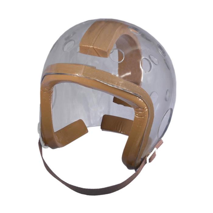Danmar clear helmet
