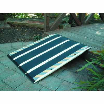 Decpac Personal Standard Fiberglass Ramp